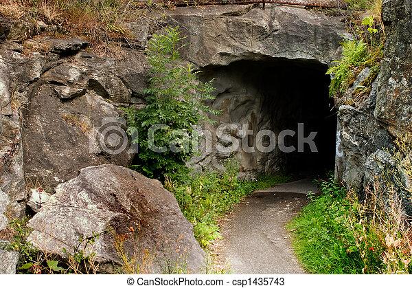 caverna - csp1435743