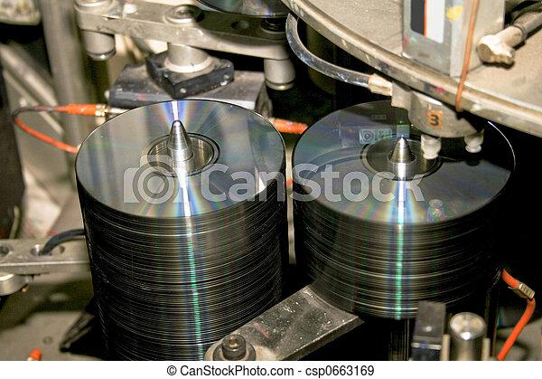 CD rack - csp0663169