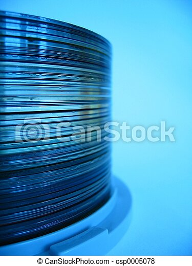 CD Spindle - csp0005078