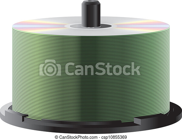 CD stack - csp10855369