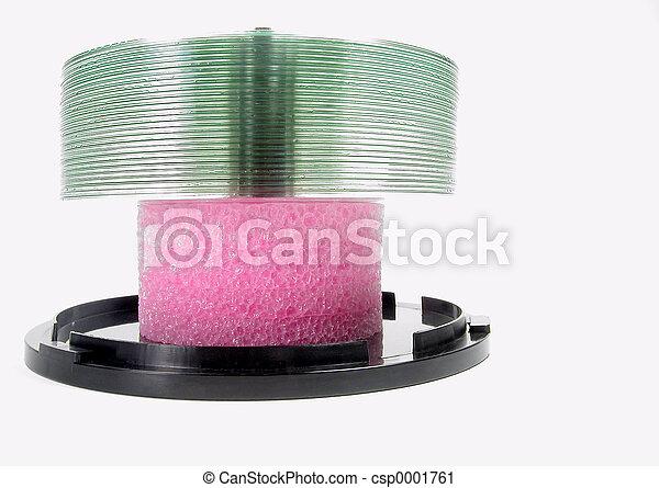 CD Stack - csp0001761