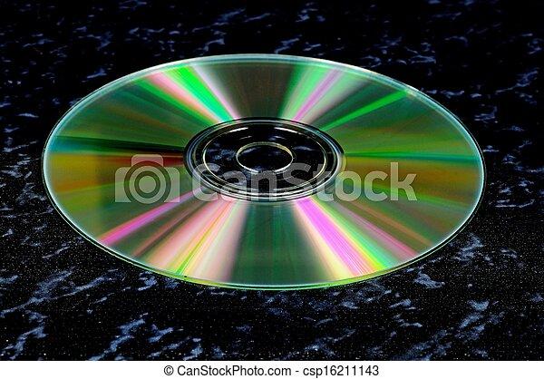 CD/DVD disco. - csp16211143