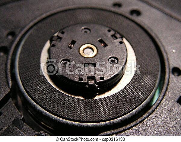 Cdrom Laptop - csp0316130