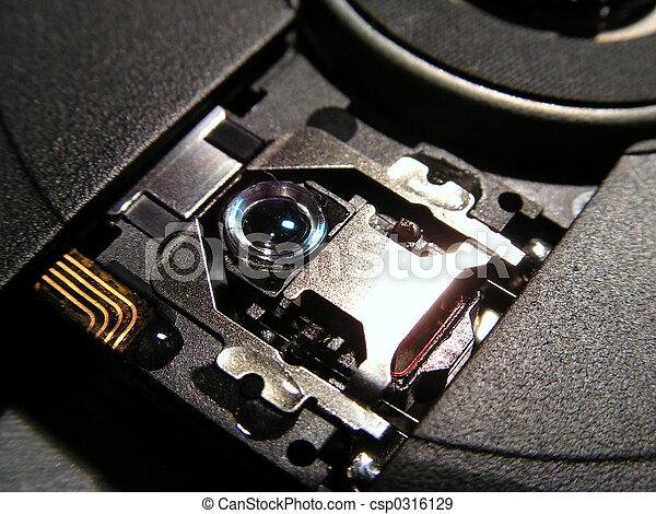 Cdrom Laptop - csp0316129