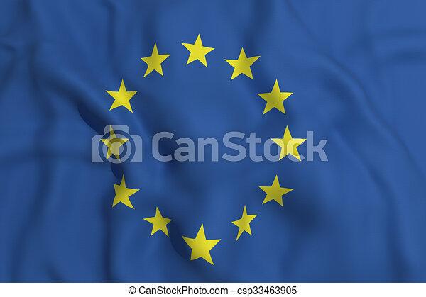 cee flag - csp33463905