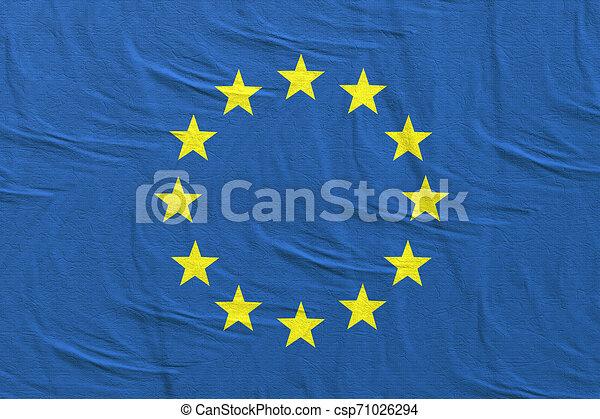 cee flag - csp71026294