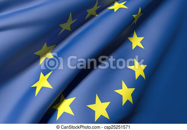 cee flag - csp25251571