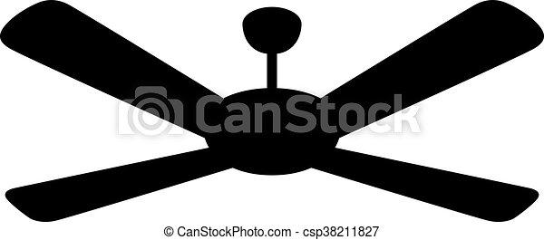 Ceiling fan - csp38211827