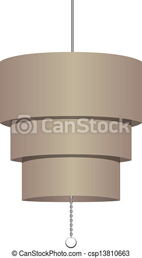 Ceiling fixture simple modern chandelier for offices clip art ceiling fixture csp13810663 aloadofball Image collections