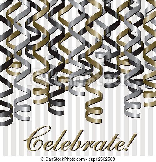 Celebrate! - csp12562568