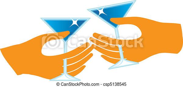 Celebration - csp5138545