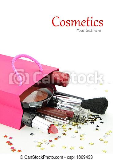 Celebration cosmetics - csp11869433