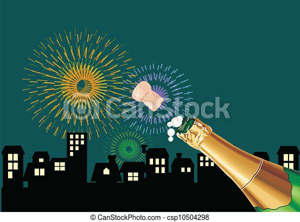 Celebration - csp10504298