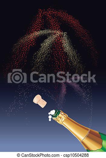 Celebration - csp10504288