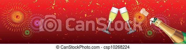 Celebration - csp10268224