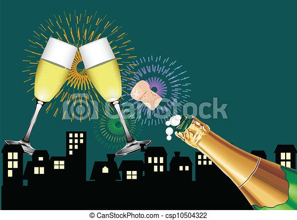 Celebration - csp10504322