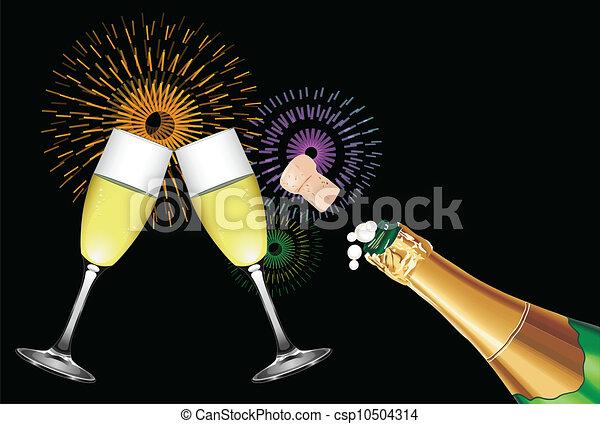 Celebration - csp10504314