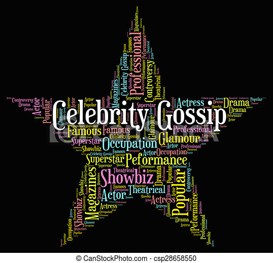 PRIVATE CELEBRITY CHAT ROOM | National Enquirer