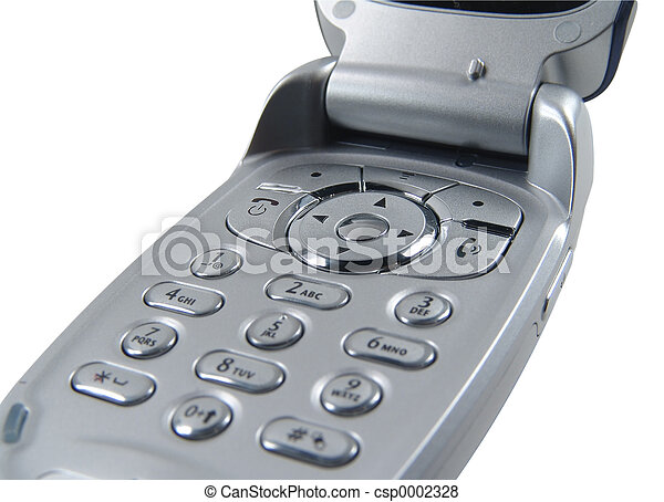 Cell Phone - csp0002328