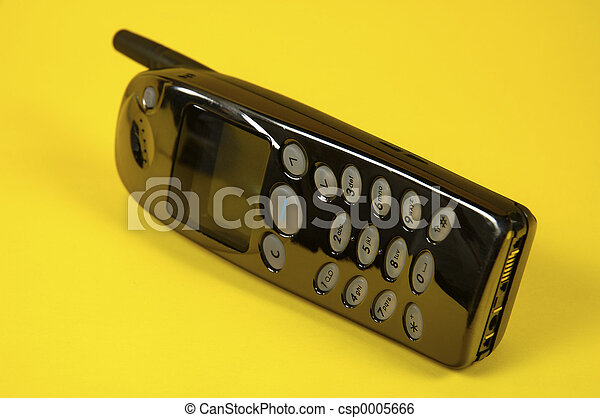 Cell Phone - csp0005666