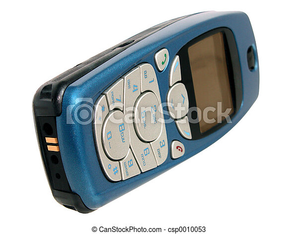 Cell Phone - csp0010053