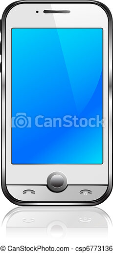 Cell Smart Mobile Phone - csp6773136