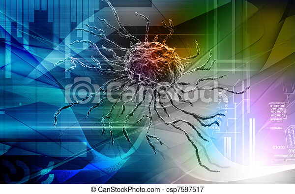 cell, stam - csp7597517