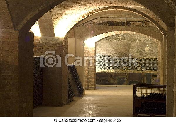 Cellar - csp1485432