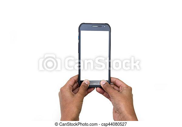 cellphone - csp44080527