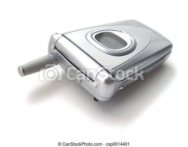 Cellular Phone - csp0014401