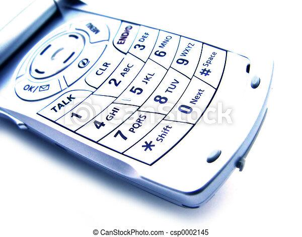Cellular Phone - csp0002145