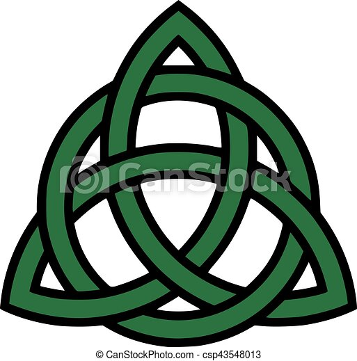 celtic knot with outline vector clip art search illustration rh canstockphoto co uk celtic wedding knot clipart celtic knot clipart free download