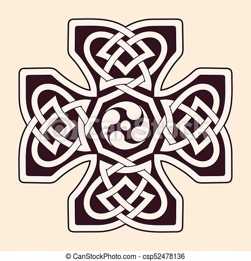 celtic national ornaments celtic cross national ornament rh canstockphoto com celtic cross vector image celtic cross vector art free
