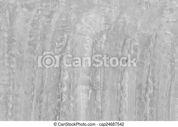cement wall abstract for background. - csp24687542