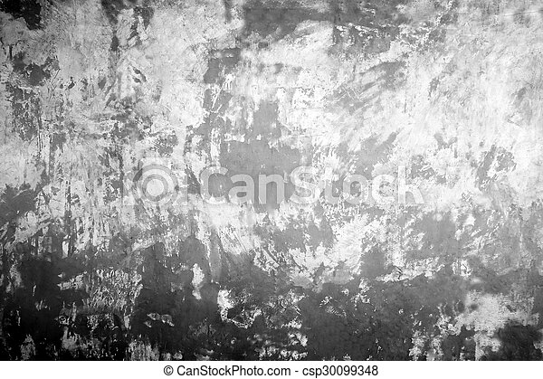 Cement wall background - csp30099348