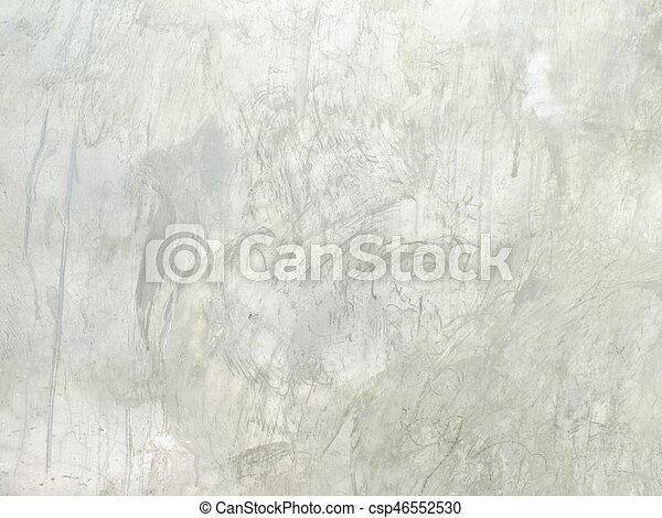 cement wall cement texture background - csp46552530
