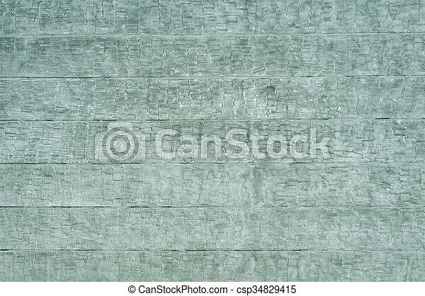 cement wall. - csp34829415