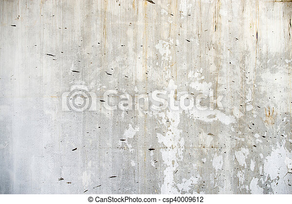 cement wall - csp40009612