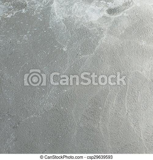 cement wall texture, concrete grunge background - csp29639593