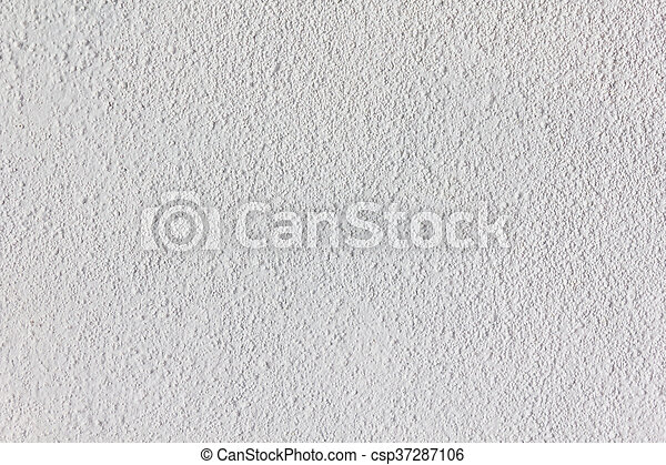 cement wall texture for abstract background - csp37287106