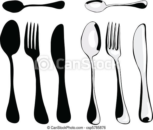 cenando, accessori - csp5785876