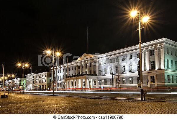 center., πόλη , χέλσινκι  - csp11900798