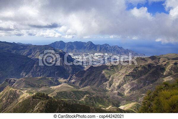 Central Gran Canaria - csp44242021