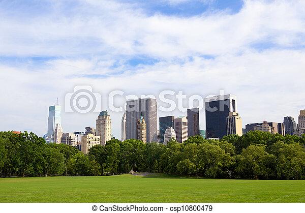 Central Park - csp10800479