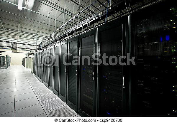 centre calculs - csp9428700