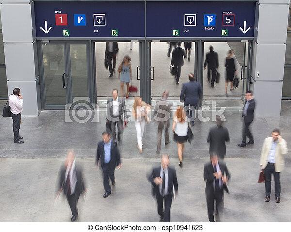 centro, convenzione - csp10941623