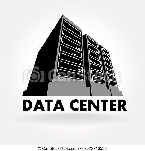 centro dati - csp22716530