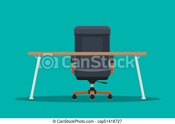 Capo Ufficio Disegno : Ceo sedia o desktop. capo. appartamento stile armchair