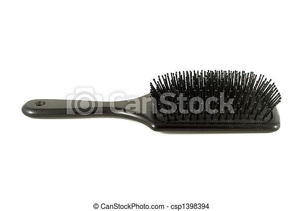 Cepillo de pelo - csp1398394