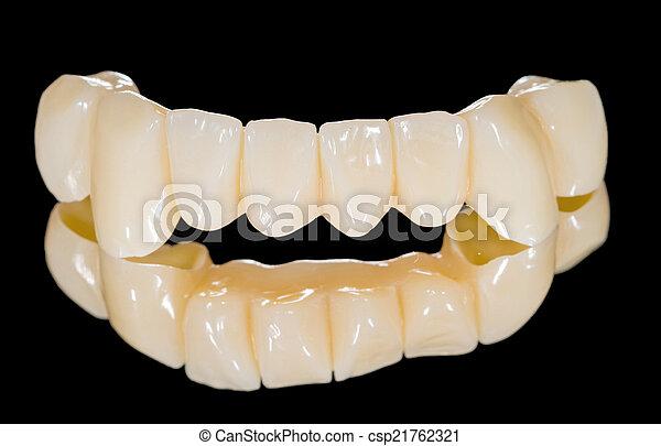 Ceramic bridge - csp21762321